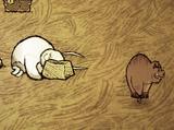 Lapin géant