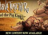 Năm Vua Lợn