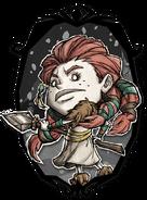 Вигфрид весельчак