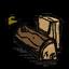 Log (Shipwrecked)