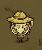 Chapeau d'apiculteur-InGame
