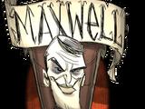 Maxwell (Personaggio)