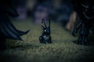 Виниловая фигурка кролеборода