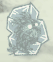 Замороженный кролебород