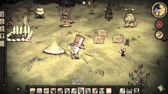 Don't Starve Naughty & Nice