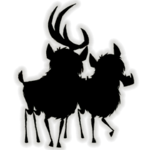 ANR silhouette beta 5