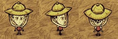 Beekeeper Hat Wilson