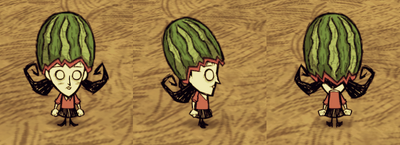 Fashion Melon Willow