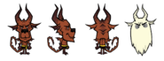 Дракон Вортокс в игре