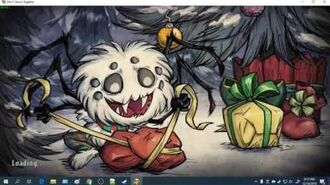 Cách tạo server dedicated Don't starve together -Windows-Steam