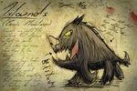 Hound field journal submit by sigmaelain-d6hynhw-0