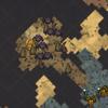 Карстовый биом на карте