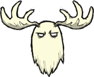 Weremoose Ghost