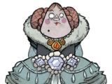 Королева свиней