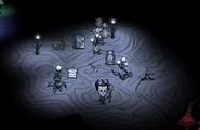 Пещерый лагерь