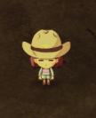 Шляпа в игре