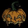 Fashion Pumpkin Icon