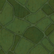 Cultivated Turf Texture