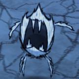 Глубинный паук кричит