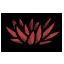 Цветок Абигейл