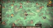 Récif corail ingame