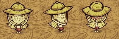 Beekeeper Hat Wendy