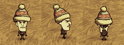 Winter Hat Maxwell