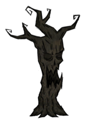 Совершенно нормальное дерево