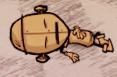 WX-78 спит