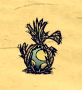 Гнездо дойной в игре