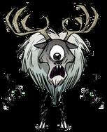 Циклоп-олень
