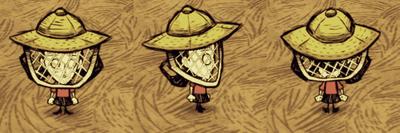 Beekeeper Hat Willow