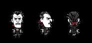 Вампирический Максвелл в игре