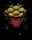 Улей пчёл-убийц
