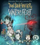 Winter's Feast 2017 Promo