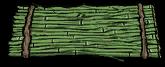 Бамбуковый плот в игре