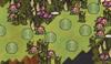 Пруд с лилиями на карте