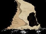 Hang Cá Mập Con