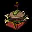 Steamed Ham Sandwich (Pig Fiesta)