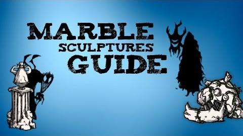 -DST Guide- Marble Statues Explained!