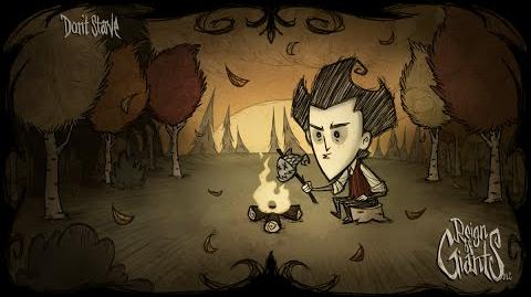 Don't Starve - How to easy kill Tree Guard (как легко убить Энта)