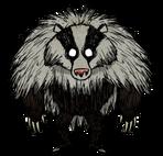 Медведь-барсук