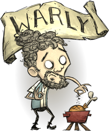 Warly