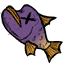 Purple Grouper