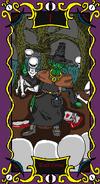 DarkTaro Troll Eybus