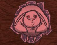 Замороженный заяц