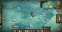 Shipwrecked 069