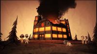 Voxola Fire