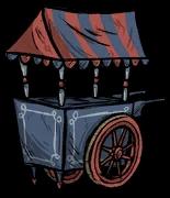 Повозка Пиптона