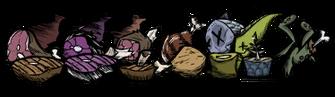 Мясо в казане